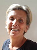 Anja van den Bosch